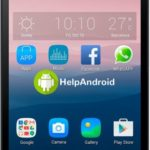 How to block numbers / calls on Alcatel OneTouch Pop 3 (5.5)