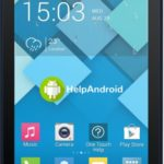 How to block numbers / calls on Alcatel OneTouch Pop C1