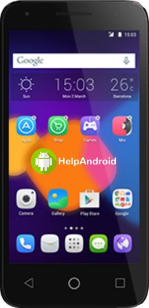Alcatel Pixi 3 - Full specifications and review 2019