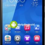 How to block numbers / calls on Huawei Honor 3C H30-L02