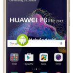 How to block numbers / calls on Huawei P8 Lite 2017