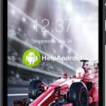How to take screenshot on the Intex Aqua Zenith
