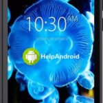 How to take screenshot on the Karbonn K9 Kavach 4G
