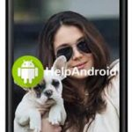 How to take screenshot on the Karbonn K9 Smart Selfie