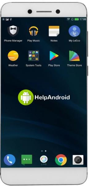 All LeEco (LeTV) Android Smartphones - Help Android