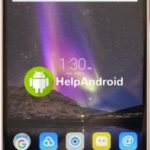 How to take screenshot on the Lenovo Phab 2 Plus
