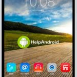 How to take screenshot on the Lenovo Phab Plus