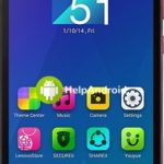 How to block numbers / calls on Lenovo S850