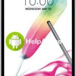 How to take screenshot on the LG G4 Stylus