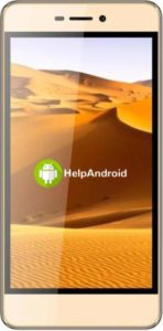 Micromax Canvas Infinity Pro - Full specifications and