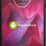 How to Soft & Hard Reset your Motorola Moto Z2 Force Edition