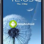 How to Soft & Hard Reset your Samsung Galaxy S3 LTE I9305