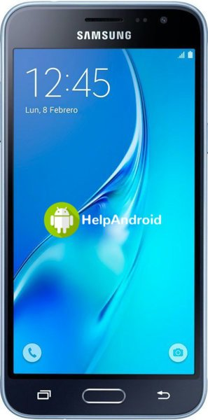 Samsung Galaxy J3 (2016) - Full specifications and review 2019