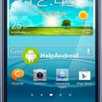 How to Soft & Hard Reset your Samsung Galaxy S3 mini