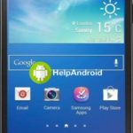How to block numbers / calls on Samsung Galaxy S4 Active