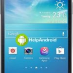 How to Soft & Hard Reset your Samsung Galaxy S4 mini I9195 LTE