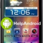 How to Soft & Hard Reset your ZTE V985 Grand Era