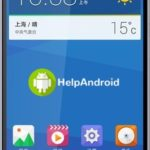 How to root ZTE Star 1